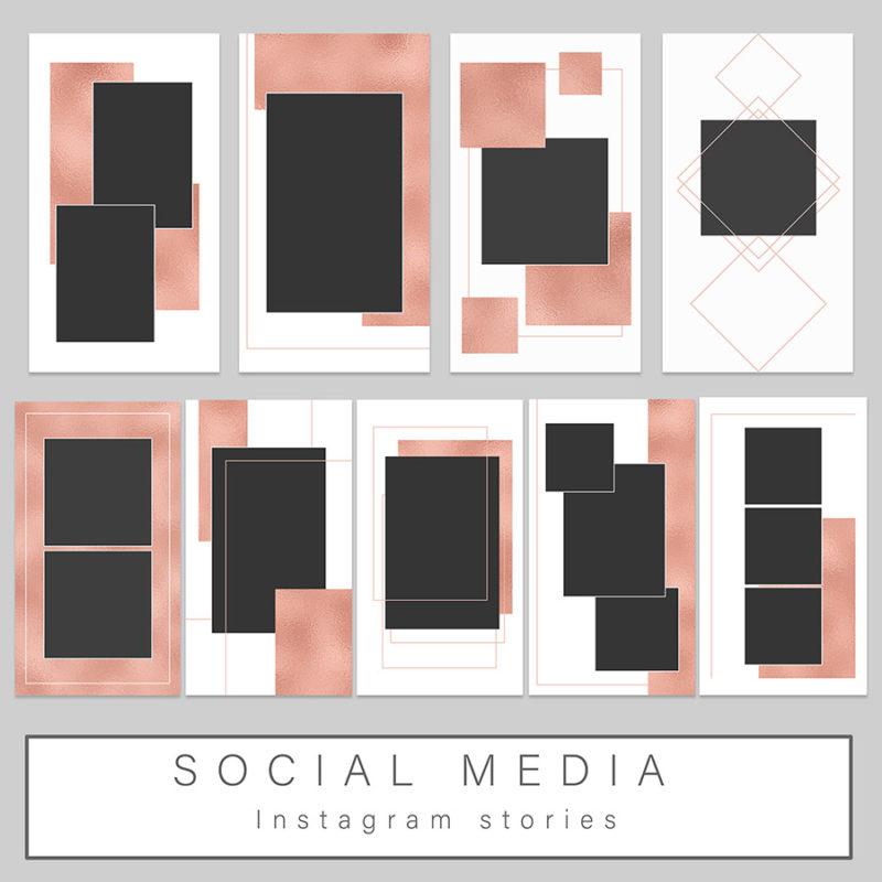 szablony-instagram-stories-rozowe-zloto-2