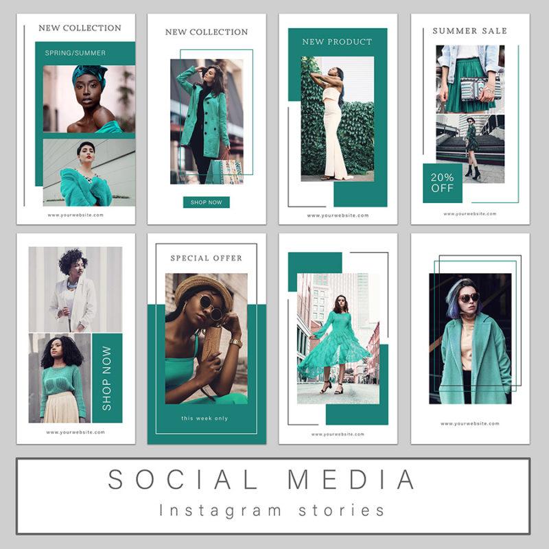szablony-instagram-stories-zielone-1