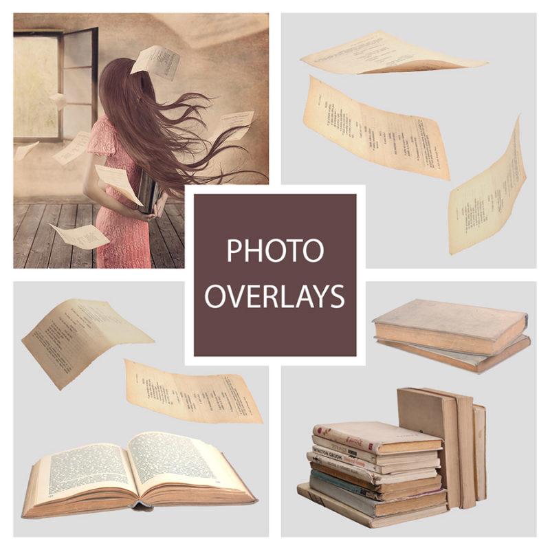 stare-książki-kartki-nakladki-fotograficzne-photoshop-edycja-zdjec-1