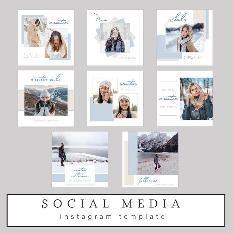 szablony-instagram-kwadratowe-photoshop-winter-1