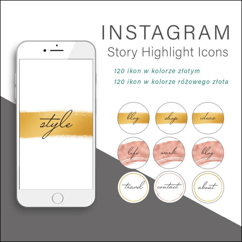bialo-zlote-rozowo-zlote-ikony-instagram-story-okladka-insta-stories-napis-tekst-1