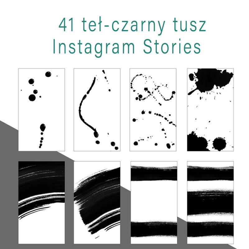 instagram-stories-cyfrowe-tla-czarny-tusz-kleks-mazniecie-farba-social-media-zestaw-teł