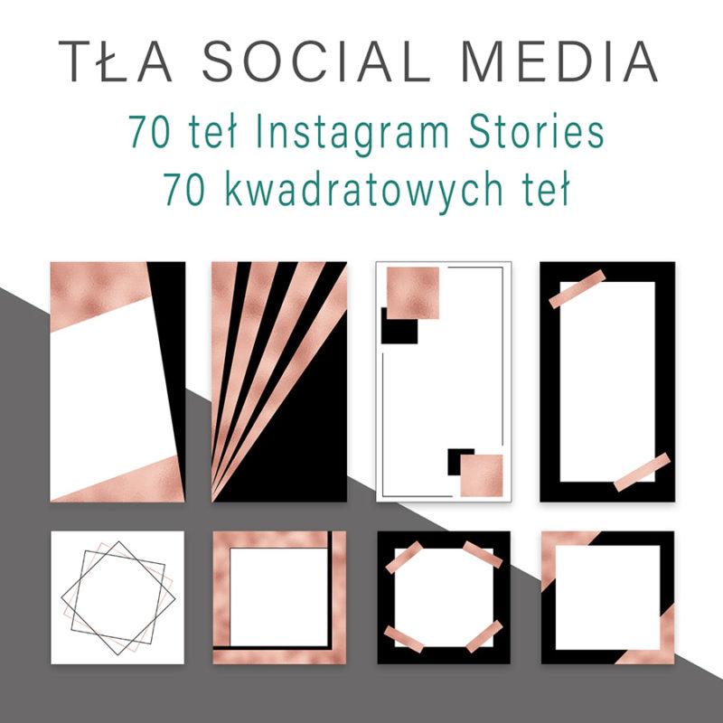 instagram-stories-cyfrowe-tla-rozowe-zloto-kwadratowe-social-media-post-zestaw-teł