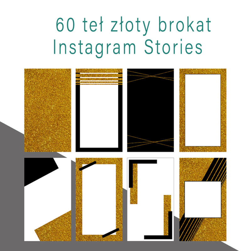 instagram-stories-cyfrowe-tla-zloty-brokat-60-sztuk