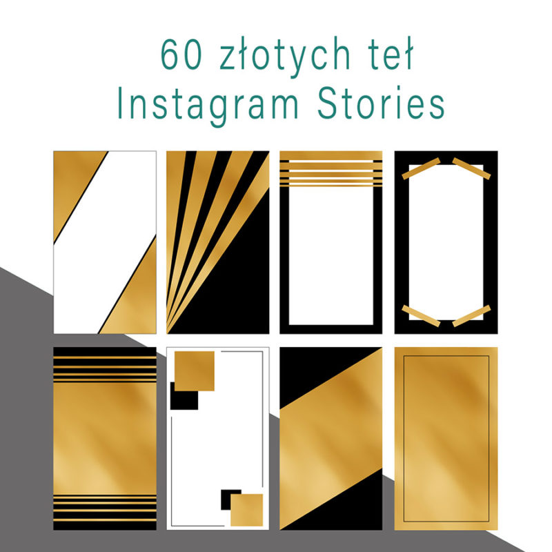 instagram-stories-cyfrowe-tla-zlotych-60-sztuk