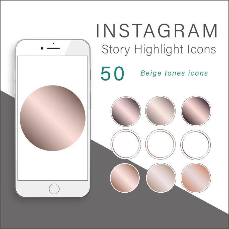 ikonki-na-instagram-stories-okladki-w-odcieniach-bezowego-brazowego-1
