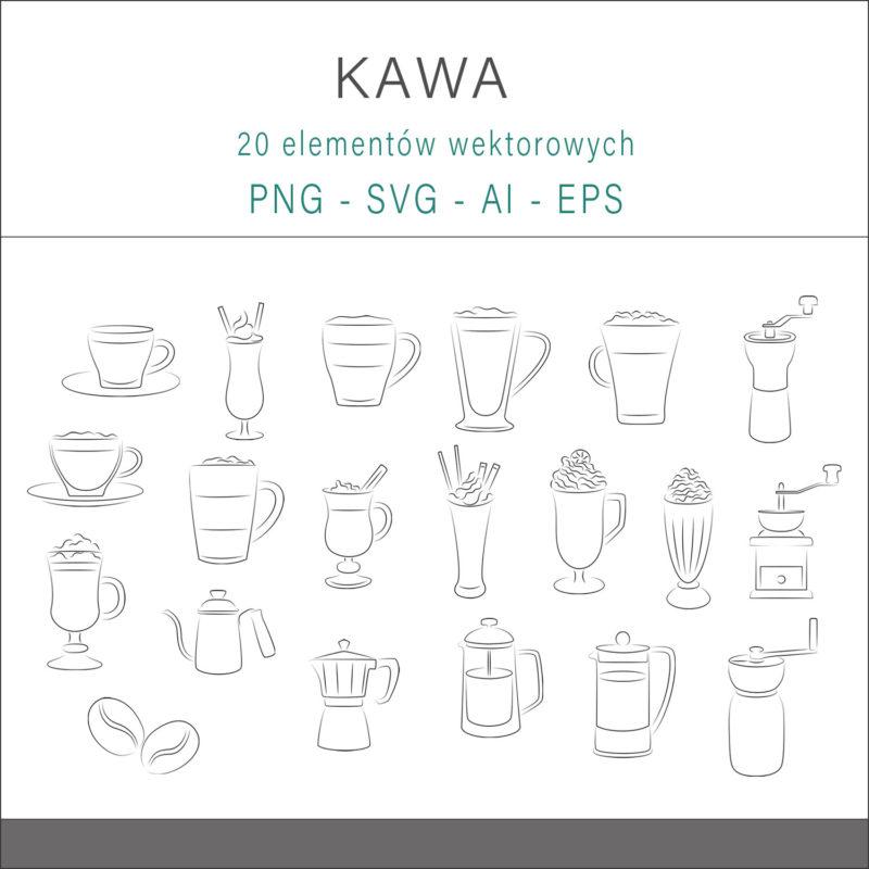 grafika-wektorowa-png-svg-ai-eps-kawa-kubek-filizanka-linia-rysunek-liniowy-ilustracja-clip-art-1
