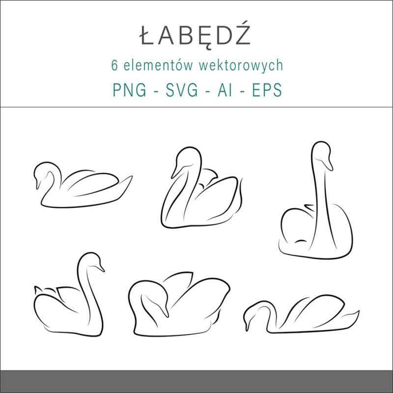 grafika-wektorowa-png-svg-ai-eps-labedz-linia-rysunek-liniowy-ilustracja-clip-art-1