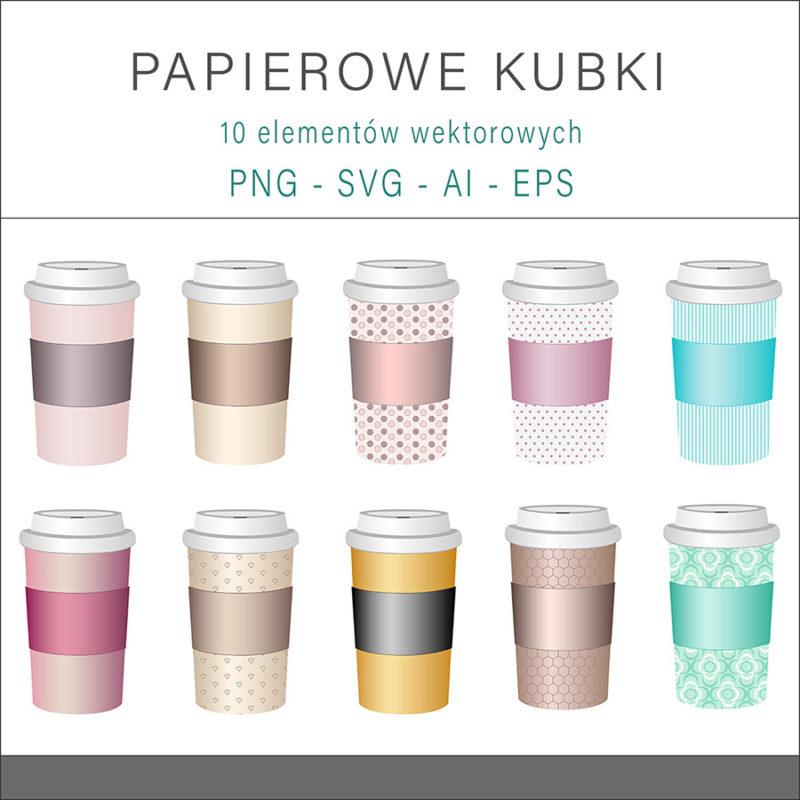 grafika-wektorowa-png-svg-ai-eps-papierowe-kubki-na-kawe-ilustracja-clip-art-1