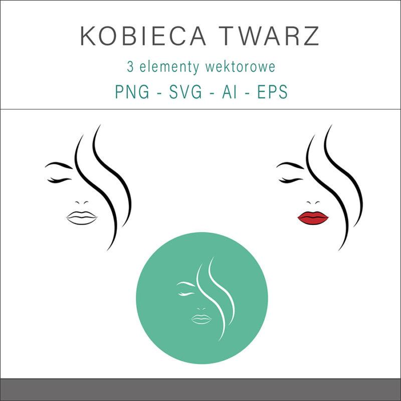 grafika-wektorowa-png-svg-ai-eps-kobieta-twarz-rysunek-logo-ilustracja-clip-art-11