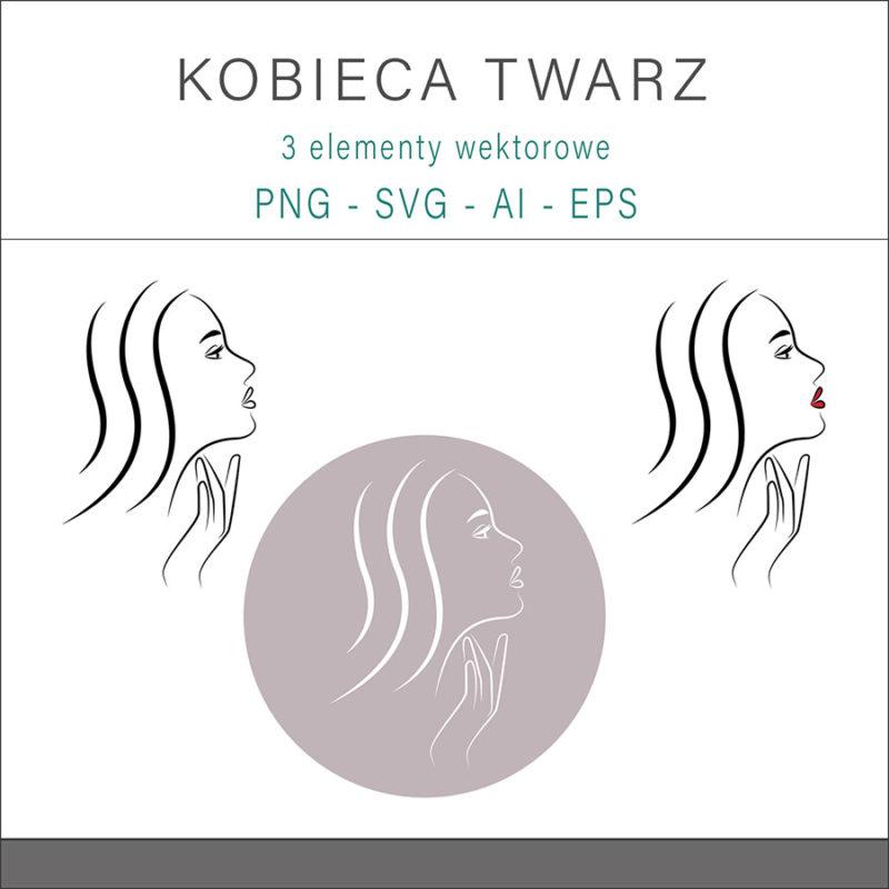 grafika-wektorowa-png-svg-ai-eps-kobieta-twarz-rysunek-logo-ilustracja-clip-art-15