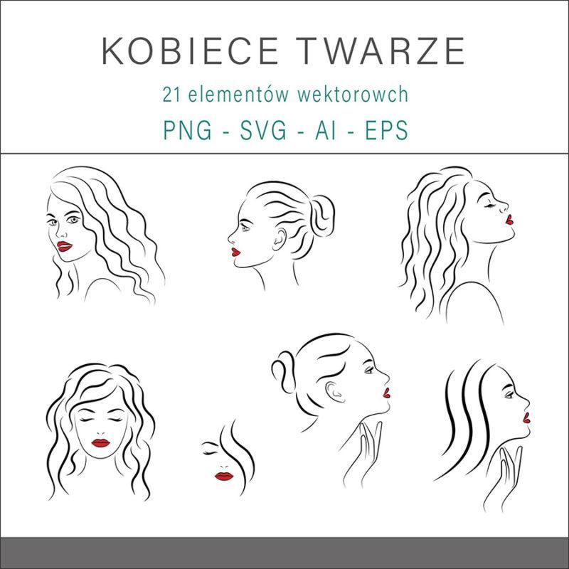 grafika-wektorowa-png-svg-ai-eps-kobieta-twarz-rysunek-logo-ilustracja-clip-art-17