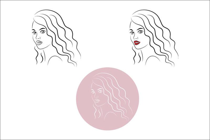grafika-wektorowa-png-svg-ai-eps-kobieta-twarz-rysunek-logo-ilustracja-clip-art-2
