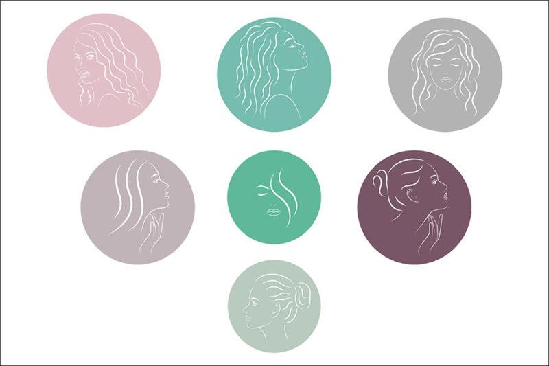 grafika-wektorowa-png-svg-ai-eps-kobieta-twarz-rysunek-logo-ilustracja-clip-art-20