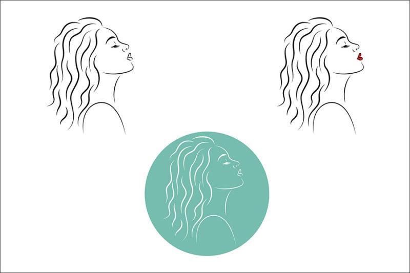 grafika-wektorowa-png-svg-ai-eps-kobieta-twarz-rysunek-logo-ilustracja-clip-art-4