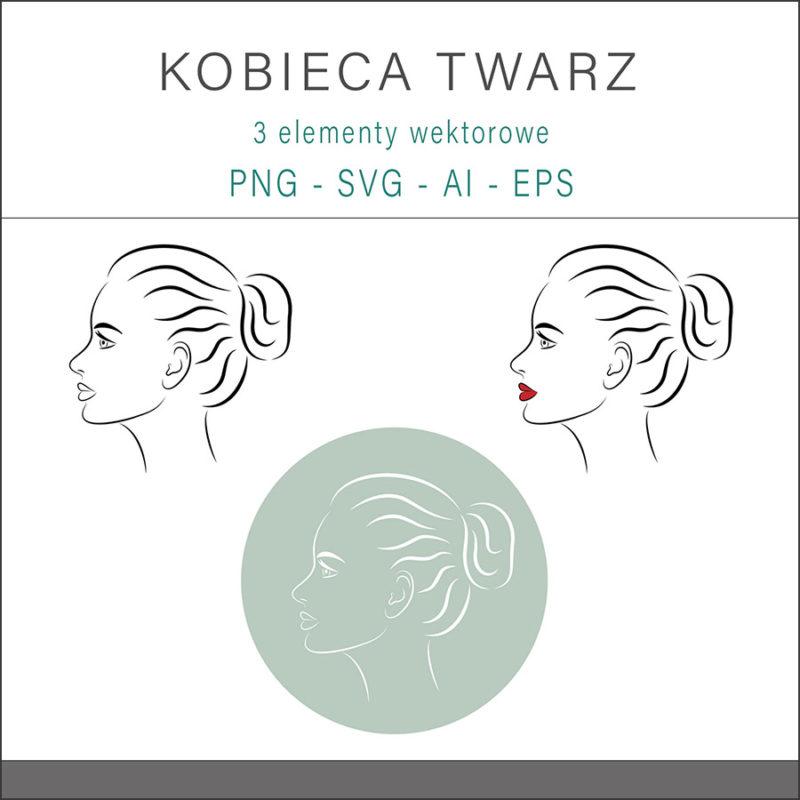grafika-wektorowa-png-svg-ai-eps-kobieta-twarz-rysunek-logo-ilustracja-clip-art-5