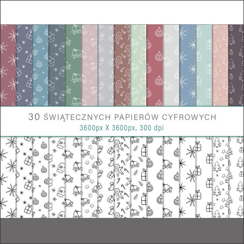 papier-cyfrowy-swiateczny-bezszwowy-wzory-boze-narodzenie-pakiet-30-sztuk-13