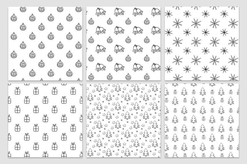 papier-cyfrowy-swiateczny-bezszwowy-wzory-boze-narodzenie-pakiet-30-sztuk-18
