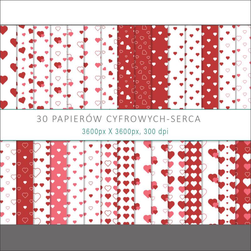 papier-cyfrowy-serca-bezszwowe-wzory-valentynki-love-pakiet-30-sztuk-1
