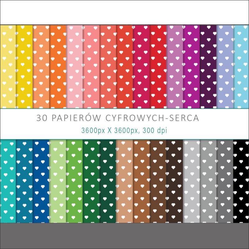 papier-cyfrowy-serca-bezszwowe-wzory-valentynki-love-pakiet-30-sztuk-7