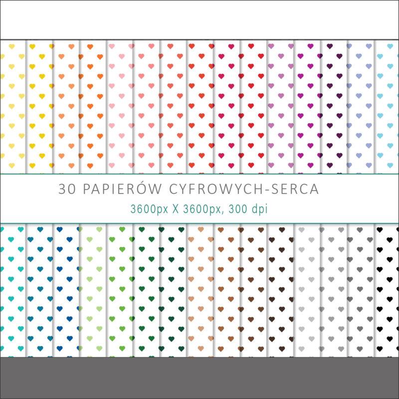 papier-cyfrowy-serca-bezszwowe-wzory-valentynki-love-pakiet-30-sztuk-9