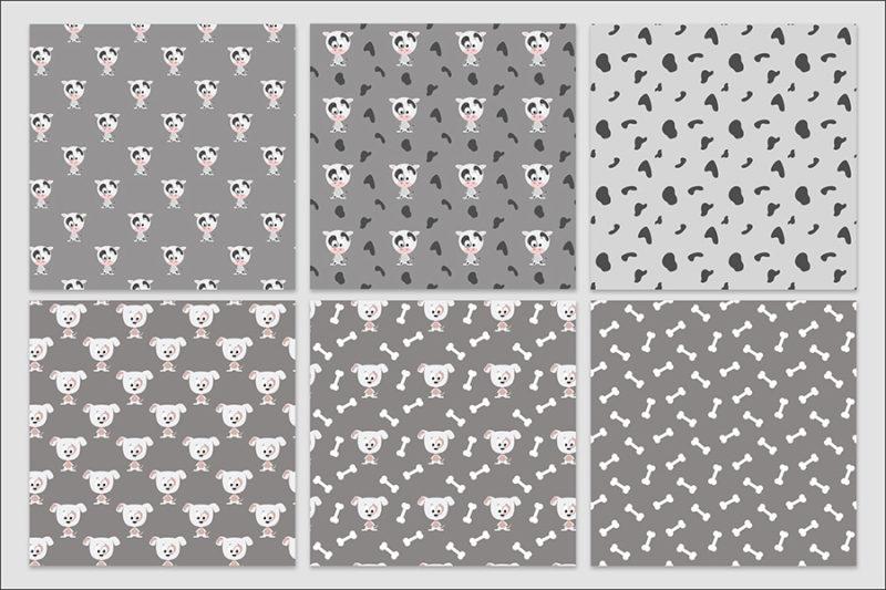 papier-cyfrowy-zwierzeta-bezszwowe-wzory-farma-dzungla-pakiet-30-sztuk-3