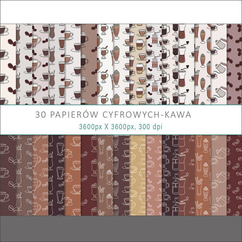 papier-cyfrowy-kawa-expresso-late-filizanka-mlynek--bezszwowe-wzory-pakiet-30-sztuk-1