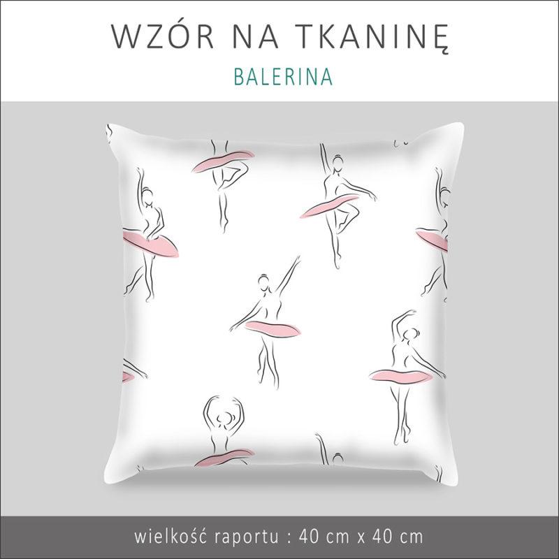 wzor-na-tkanine-tapete-balerina-taniec-rozowa-lineart-wzor-bezszwowy-2
