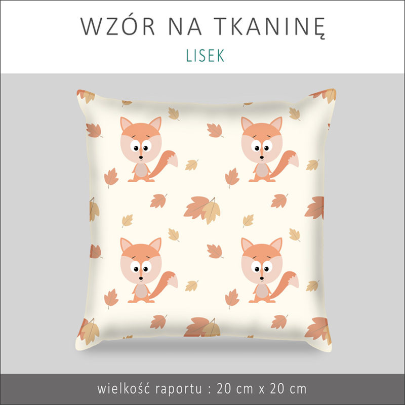 wzor-na-tkanine-tapete-dzieciecy-lisek-liscie-jesienne-las-pastelowe-kolory-wzor-bezszwowy-1
