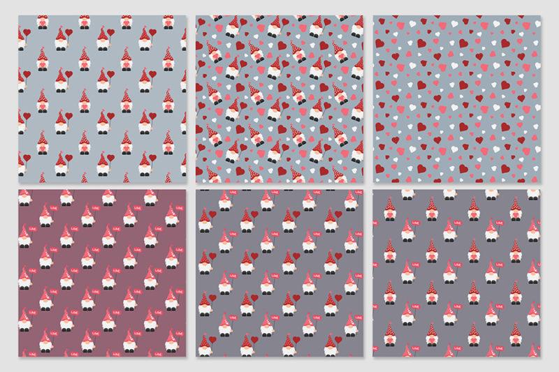 papier-cyfrowe-gnomy-walentynkowe-walentynki-love-krasnale-skrzaty-bezszwowe-wzory-pakiet-30-sztuk-3