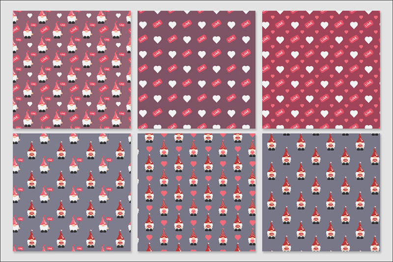 papier-cyfrowe-gnomy-walentynkowe-walentynki-love-krasnale-skrzaty-bezszwowe-wzory-pakiet-30-sztuk-4