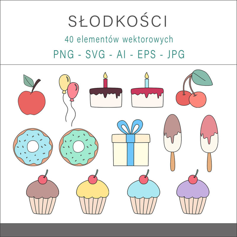 grafika-wektorowa-png-svg-ai-eps-slodkosci-lody-ciastka-muffinki-ilustracja-clip-art-1