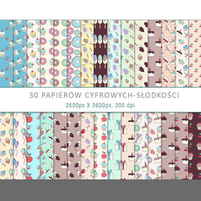 papier-cyfrowy-slodkosci-lody-muffinki-donuty-bezszwowe-wzory-paczki-z-dziurka-ciastka-pakiet-30-sztuk-1