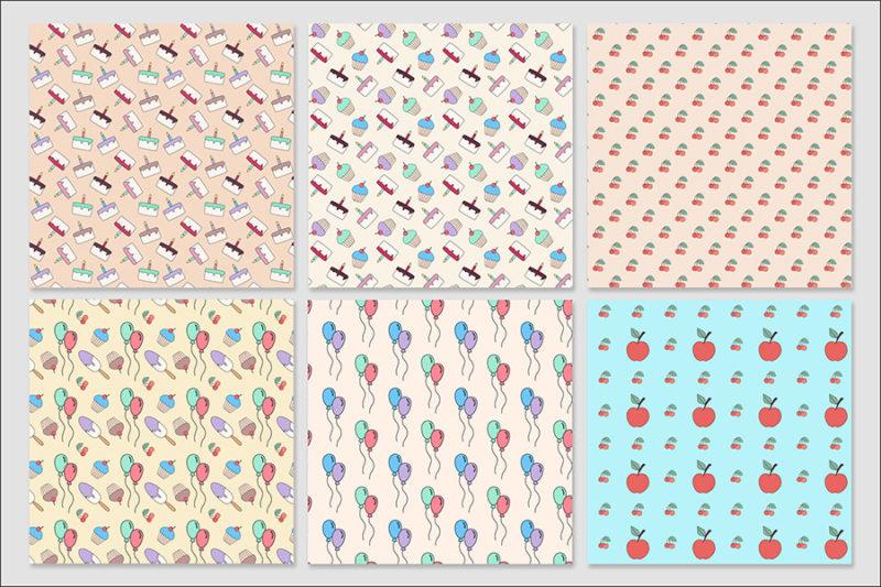 papier-cyfrowy-slodkosci-lody-muffinki-donuty-bezszwowe-wzory-paczki-z-dziurka-ciastka-pakiet-30-sztuk-4