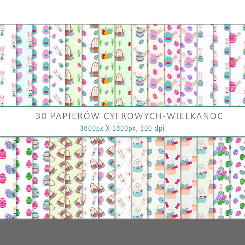 papier-cyfrowy-swiateczny-bezszwowy-wzory-wielkanoc-kroliczek-pisanki-koszyczek-pakiet-30-sztuk-1